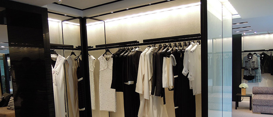 chanel store interior. are you an interior designer or product designer? retail fixtures for chanel flagship store .
