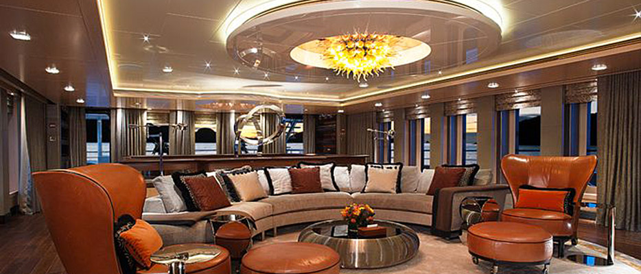 GInterior of Proteksan Turquoise & HydroTec Vicky yacht Designer Jonny Horsfield, H2 Yacht Design