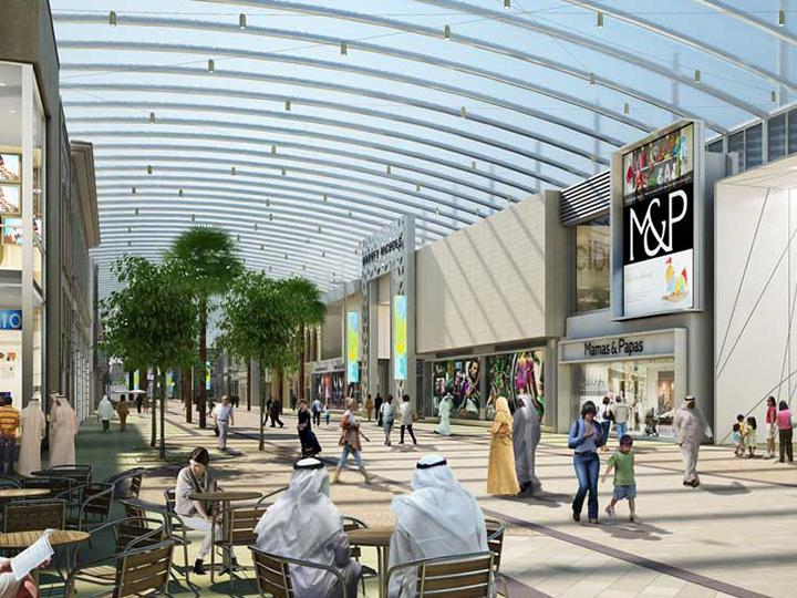 the avenues  kuwait  u2013 a lifestyle destination
