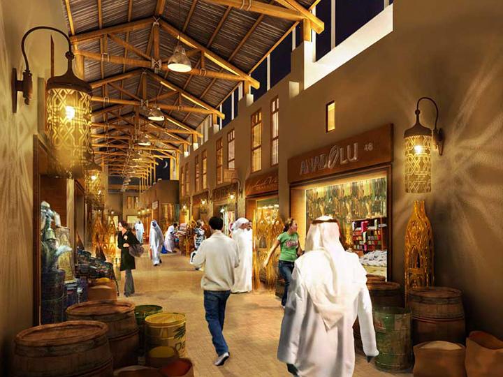 The Avenues, Kuwait – A lifestyle destination ...